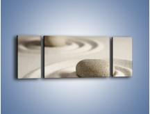Obraz na płótnie – Idealnie owinięte – trzyczęściowy O230W5