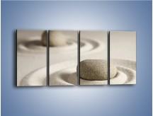 Obraz na płótnie – Idealnie owinięte – czteroczęściowy O230W1