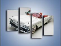 Obraz na płótnie – Buick 1958 Limited Convertible – czteroczęściowy TM185W2