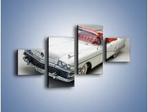 Obraz na płótnie – Buick 1958 Limited Convertible – czteroczęściowy TM185W3