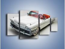 Obraz na płótnie – Buick 1958 Limited Convertible – czteroczęściowy TM185W4