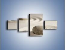 Obraz na płótnie – Idealnie owinięte – czteroczęściowy O230W5