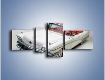 Obraz na płótnie – Buick 1958 Limited Convertible – czteroczęściowy TM185W5