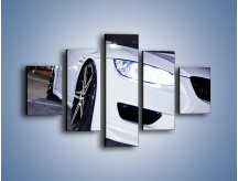 Obraz na płótnie – BMW E92 M3 Coupe – pięcioczęściowy TM089W1