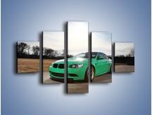 Obraz na płótnie – BMW E92 M3 Tuning – pięcioczęściowy TM108W1