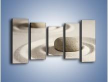Obraz na płótnie – Idealnie owinięte – pięcioczęściowy O230W2