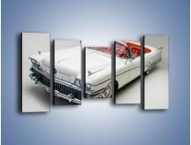 Obraz na płótnie – Buick 1958 Limited Convertible – pięcioczęściowy TM185W2