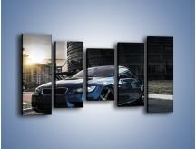 Obraz na płótnie – BMW E92 M3 – pięcioczęściowy TM213W2