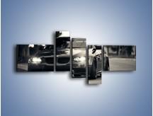 Obraz na płótnie – BMW M3 – pięcioczęściowy TM092W5