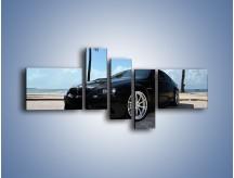 Obraz na płótnie – BMW M3 GTS – pięcioczęściowy TM095W5