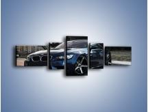Obraz na płótnie – BMW E92 M3 – pięcioczęściowy TM213W6