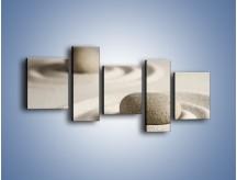 Obraz na płótnie – Idealnie owinięte – pięcioczęściowy O230W7