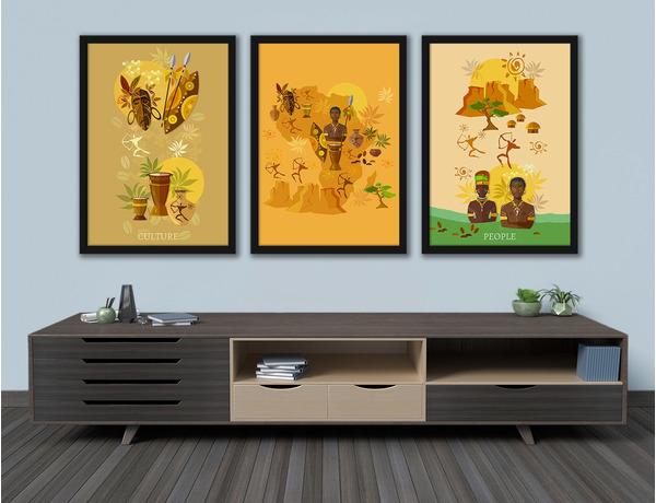 Afrykańska kultura