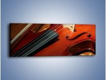 Obraz na płótnie – Instrument i muzyka poważna – jednoczęściowy panoramiczny O025