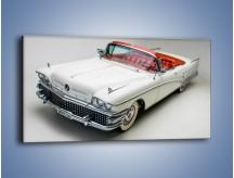 Obraz na płótnie – Buick 1958 Limited Convertible – jednoczęściowy panoramiczny TM185