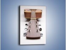 Obraz na płótnie – Instrument idealnie przystrojony – jednoczęściowy prostokątny pionowy O061