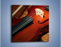 Obraz na płótnie – Instrument i muzyka poważna – jednoczęściowy kwadratowy O025