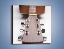 Obraz na płótnie – Instrument idealnie przystrojony – jednoczęściowy kwadratowy O061