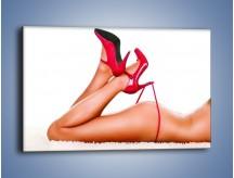 Obraz na płótnie – Bardzo kobiece dodatki – jednoczęściowy prostokątny poziomy L162