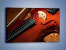 Obraz na płótnie – Instrument i muzyka poważna – jednoczęściowy prostokątny poziomy O025