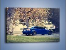 Obraz na płótnie – BMW M3 Coupe E94 – jednoczęściowy prostokątny poziomy TM114