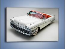 Obraz na płótnie – Buick 1958 Limited Convertible – jednoczęściowy prostokątny poziomy TM185