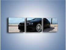 Obraz na płótnie – BMW M3 GTS – trzyczęściowy TM095W1