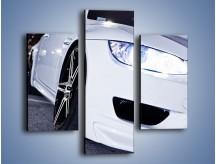 Obraz na płótnie – BMW E92 M3 Coupe – trzyczęściowy TM089W3