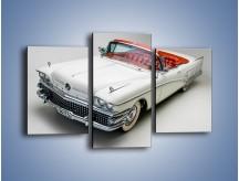 Obraz na płótnie – Buick 1958 Limited Convertible – trzyczęściowy TM185W3