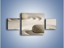 Obraz na płótnie – Idealnie owinięte – trzyczęściowy O230W4