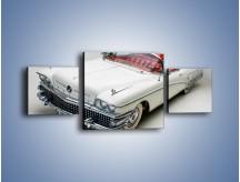Obraz na płótnie – Buick 1958 Limited Convertible – trzyczęściowy TM185W4