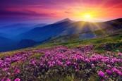 Krajobrazy i natura