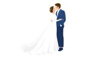 Podziękowanie ślubne dla Rodziców