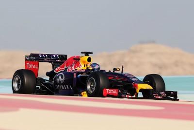 F1 Infiniti Red Bull - TM241
