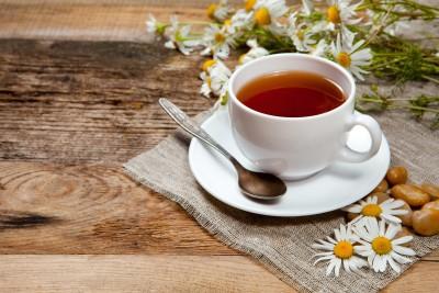 Herbata wśród stokrotek - JN413