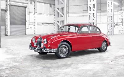 Jaguar MK 2 - TM175