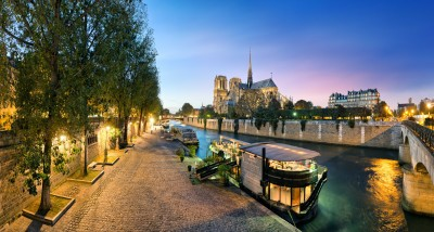 Katedra Notre Dame - AM405