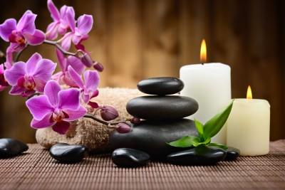 Kwiatowe masaże - K716