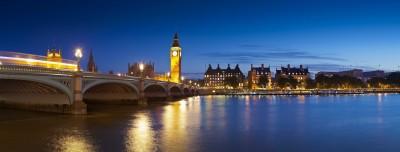 London Bridge i Big Ben - AM620
