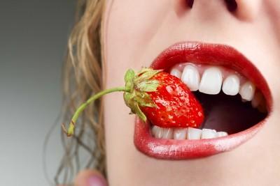 Mocny chwyt zębami - L122