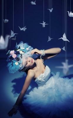 Tęsknota i niespełnione marzenia - L031
