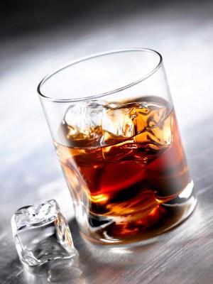 Whisky z lodem - JN225