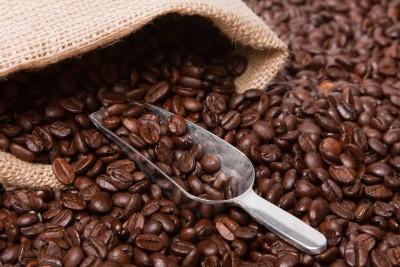 Worek pełen kawy - JN372