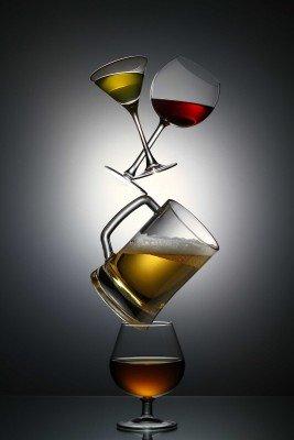 Alkoholowy misz-masz - JN336