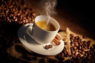 Historia dwóch ziarenek kawy - JN479