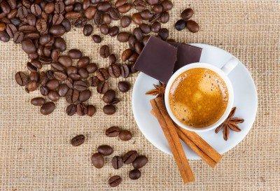 Kawa i czekolada - JN420