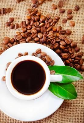 Kawa z zielonym dodatkiem - JN642