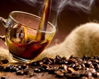 Kolejna filiżanka kawy - JN482