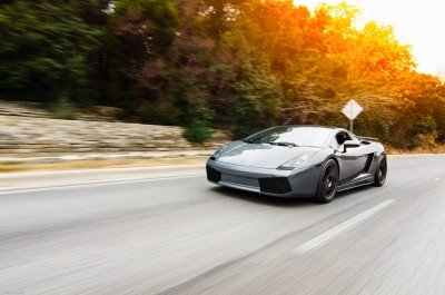 Lamborghini Gallardo Superleggera - TM181