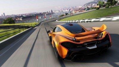 McLaren P1 - TM234